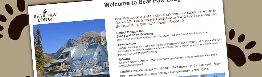 bearpawlodge